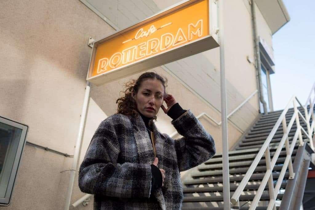 Food Hallen, Portretfotografie, Rotterdam, Straatfotografie
