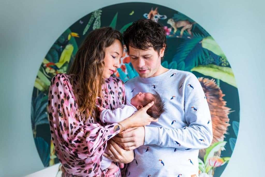 Newborn, Newborn Fotografie, Newborn fotograaf, Portretfotografie