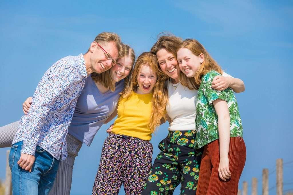 Kidsshoot, gezinsfotografie, groepsfotografie, kinderfotografie