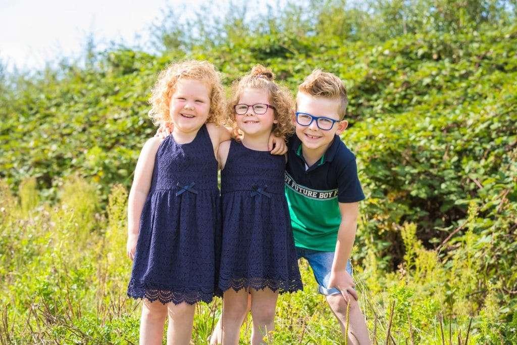 Familiefotografie, groepsfotografie, kinderfotografie