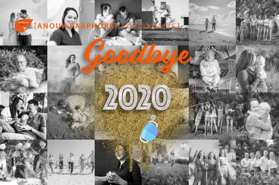 Jaaroverzicht Portretfotografie 2020