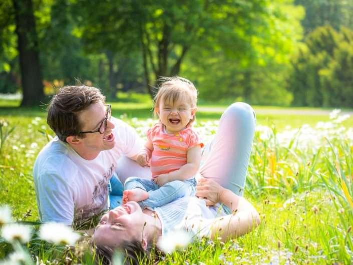 Familiefotografie | Gezinsfotografie