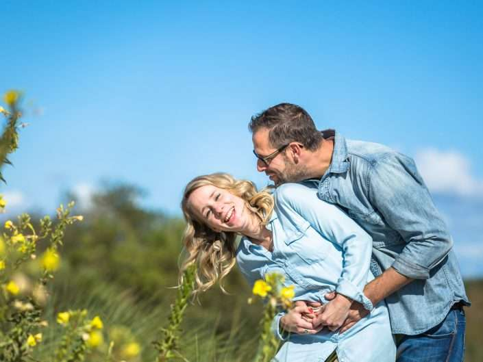 4 tips voor spontane loveshoots